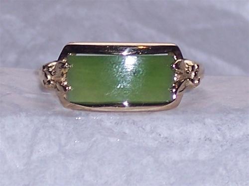 Women S Jade Ring